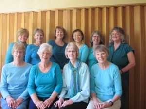 Threshold Choir of the Palouse